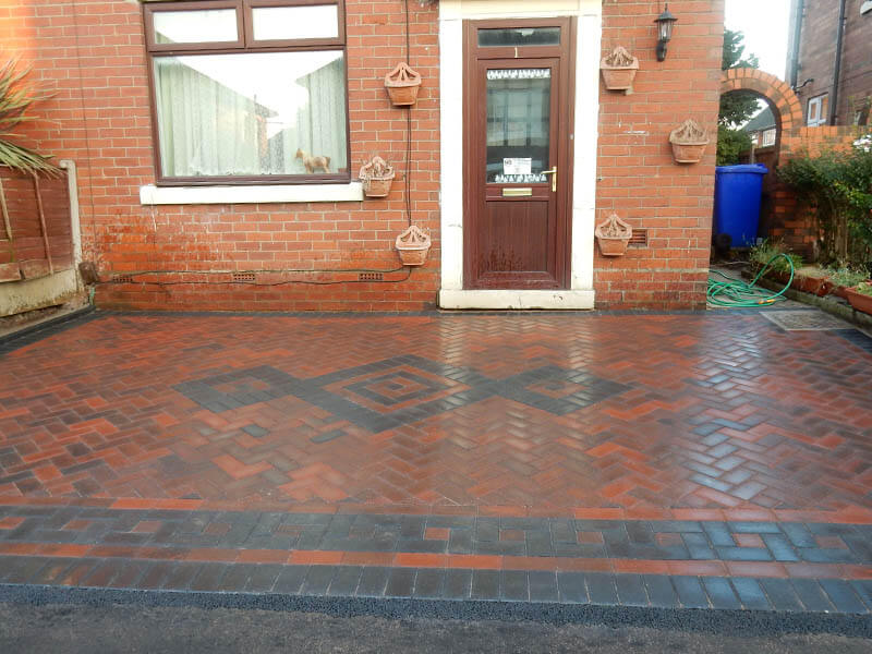 A1 Driveways and Building Services